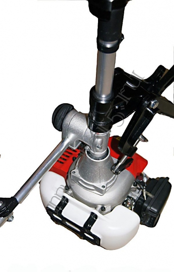 насадка для мотора триммера