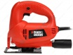 Лобзик KS600E Black&Decker