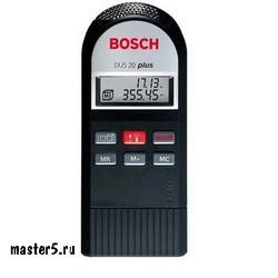 Электронная рулетка bosch dus 20 plus подскажите где поиграть в игровые аппараты